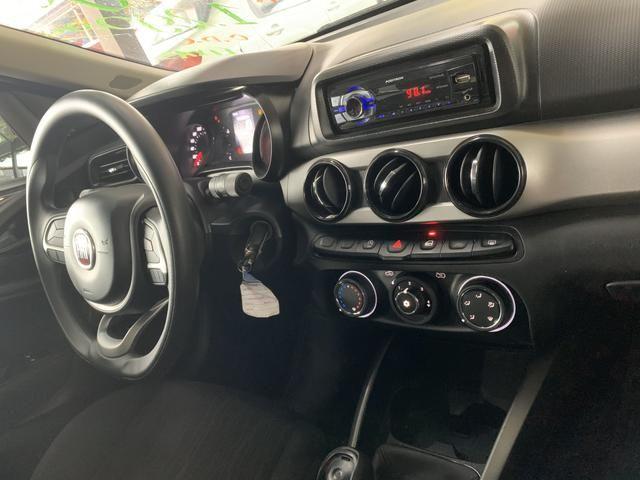 Fiat Argo 2019 + GNV (Único Dono, taxa 0,65%) - Foto 2