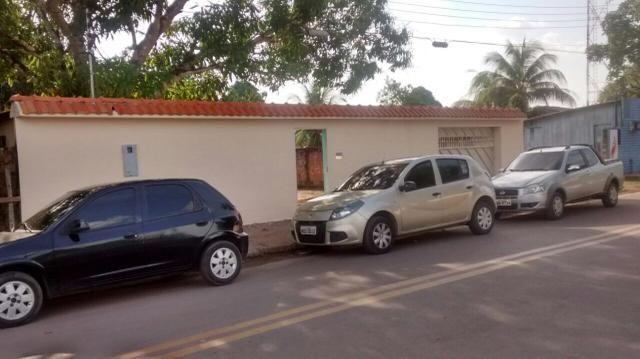 Vendo casa + Pousada em Presidente Figueiredo