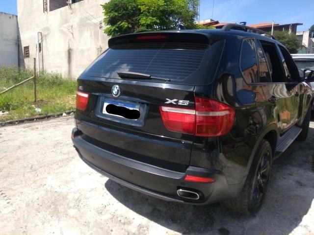 BMW X5 endurance 4x4/V8 4.8 - Foto 13