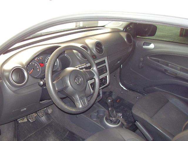 Volkswagen saveiro 1.6 startline cs flex - Foto 6