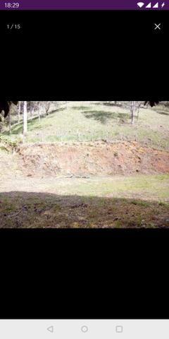Vendo terreno a 7 kilomentro do centro de Santa Leopoldina fica e em Bragança - Foto 9