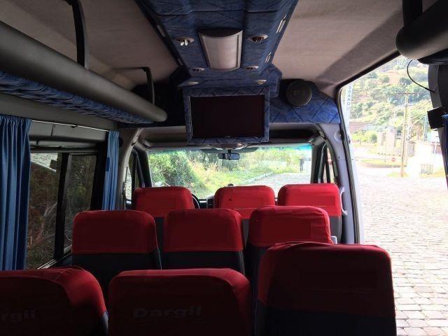 MB Sprinter 415 Van 2015 com parcelas - Foto 7