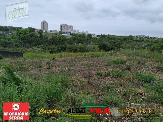 ARV 20. Lotes Urbanizado, 369 m² em Morada de Laranjeiras - Foto 4