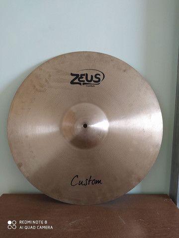 "Ride Zeus Custom 20"""