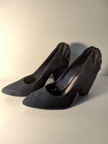 Sapato Social Salto  - Foto 4
