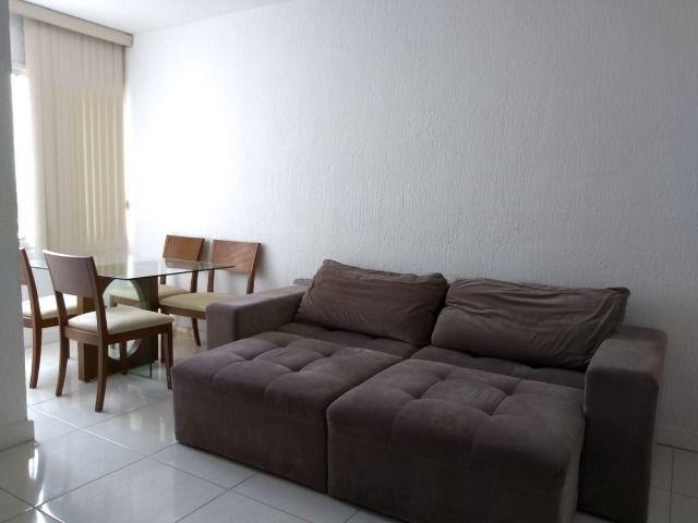 Apartamento 2/4 Mobiliado em Salvador