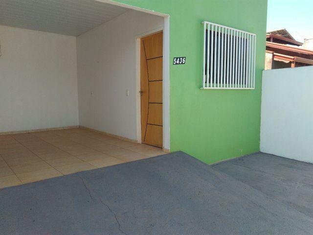 Oportunidade vendo imóvel com casa + apartamento
