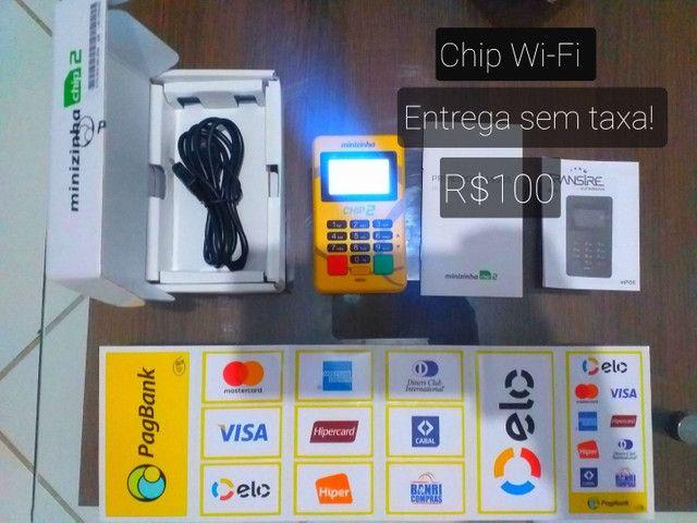 LANÇAMENTO Minizinha NFC(aproximação) - Foto 3