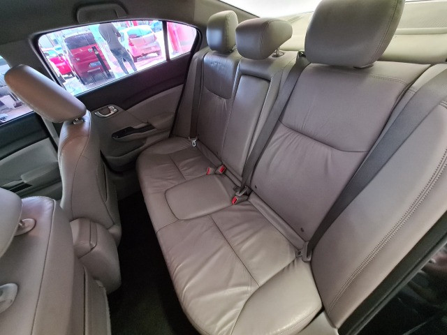 Honda Civic lxr 2014 - Foto 18