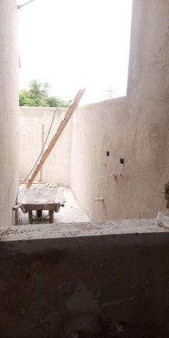 Sobrado tríplex em condomínio - Fazendinha - R$ 530.000,00 - Foto 7