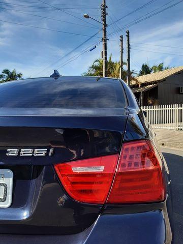 BMW 325i interior caramelo - Foto 10