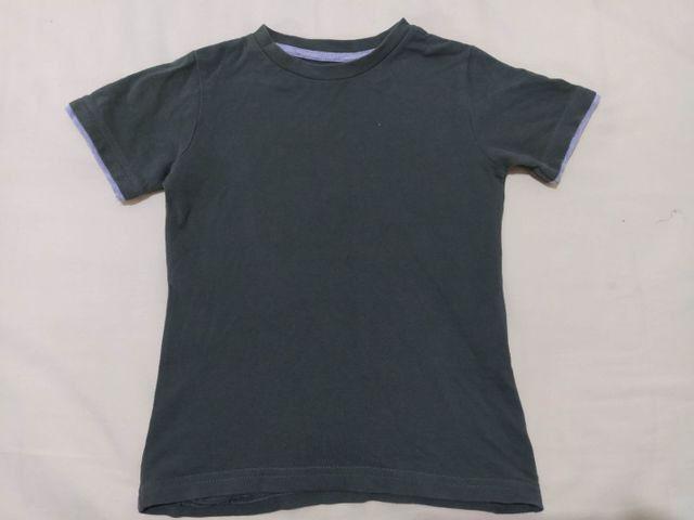 Camisas pólo tamanho 4 - Foto 3