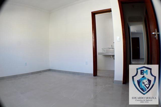 Cobertura 4 quartos 5 vagas cobertas Espirito Santo-Betim - Foto 9