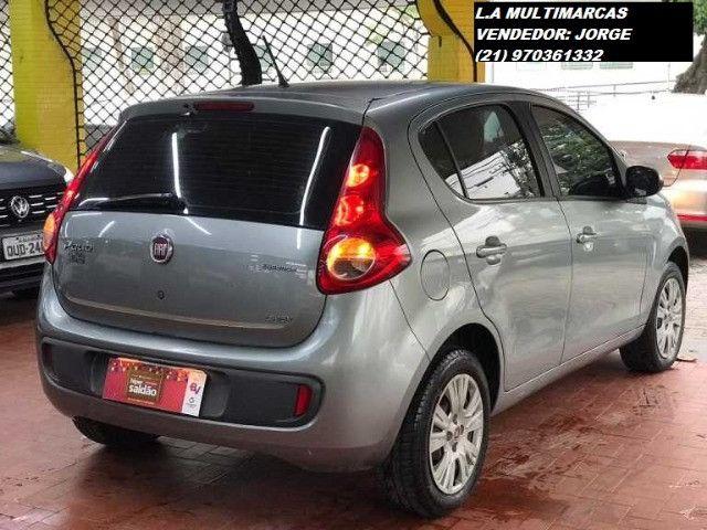 Fiat Palio essence 1.6 2013 _ entrada apartir 7.500 + 48x 520,00 fixas - Foto 5