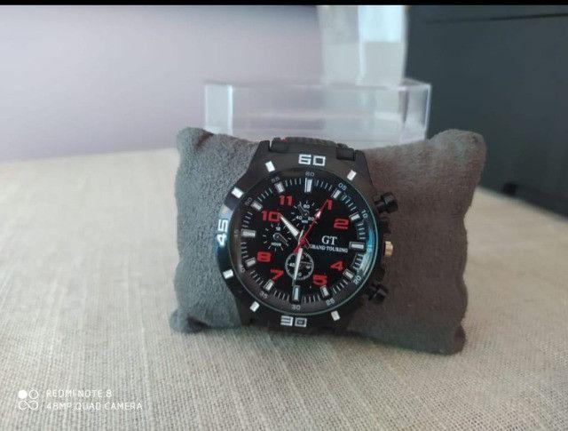 Relógio masculino Top - Foto 5
