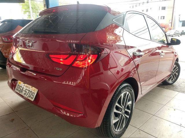 Hyundai hb20 1.0 turbo de diamond *top de linha* * ano2020 - Foto 3