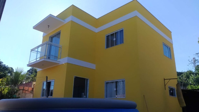 Casa 03 Qtos. C/Suite - Marine - Maricá -