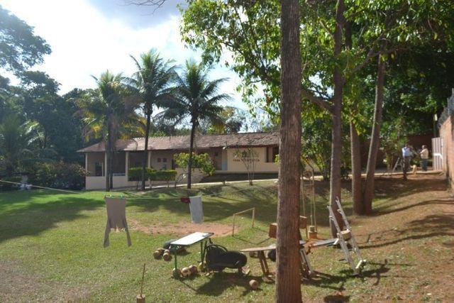 Chácara á venda (4 lotes): 9.729,72 m². Cidade Vera Cruz, Aparecida de Goiânia-GO - Foto 3