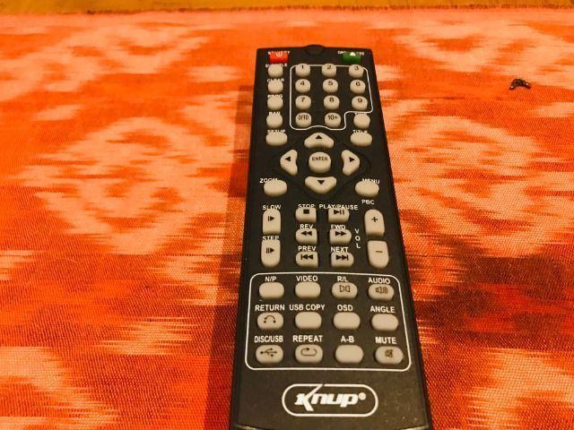 Promoção DVD Player HDMI 1080p e MP3 de 150 por 120 - Foto 3