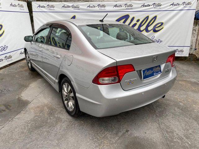 Civic LXL 1.8 Manual Completão! 2011 - Foto 6
