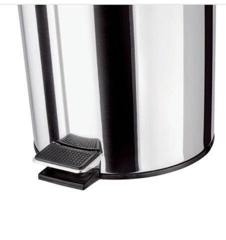 Lixeira para banheiro 5 litros - Foto 2