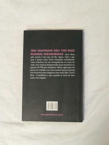 Livro Codinome Cassandra - Foto 2
