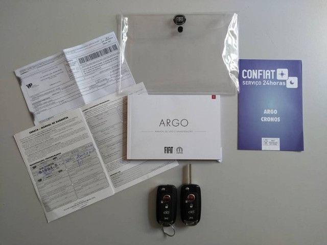 Argo 1.0 6v Fire-Fly *20.000km - Foto 17