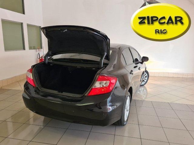 Honda Civic lxr 2014 - Foto 11