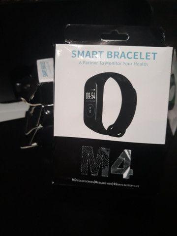 Relógio smart bracelet - Foto 4