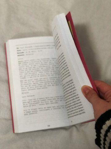 Livro Minha vida fora de série 2 - Foto 3