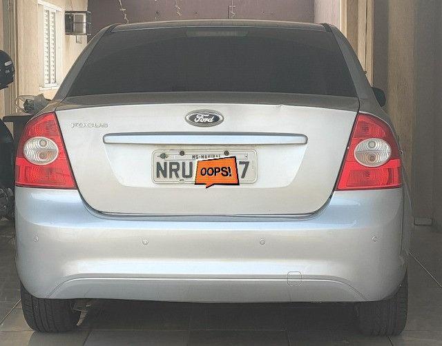 Ford Focus GLX sedan 2.0 ano 2012 - Foto 8