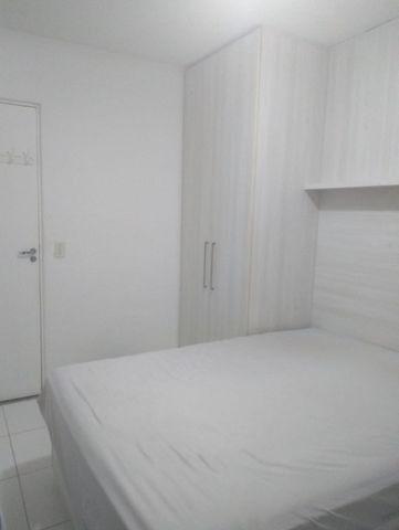 Apartamento 2/4 Mobiliado em Salvador - Foto 12