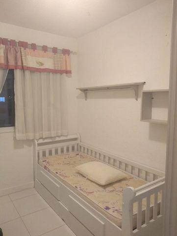 Apartamento 2/4 Mobiliado em Salvador - Foto 15
