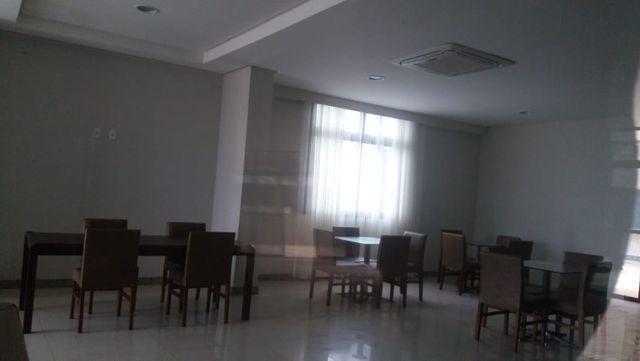 2/4 Suíte e varanda - Apartamento em Armação / Costa Azul / Stiep / Orla - Villa Di Mare - Foto 3
