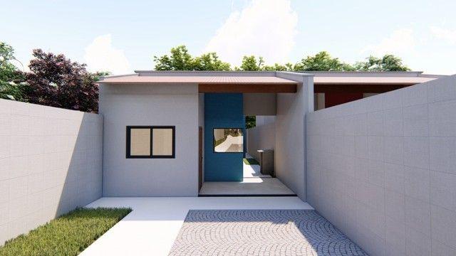Casa 3 Dormitórios - 85 metros!!!