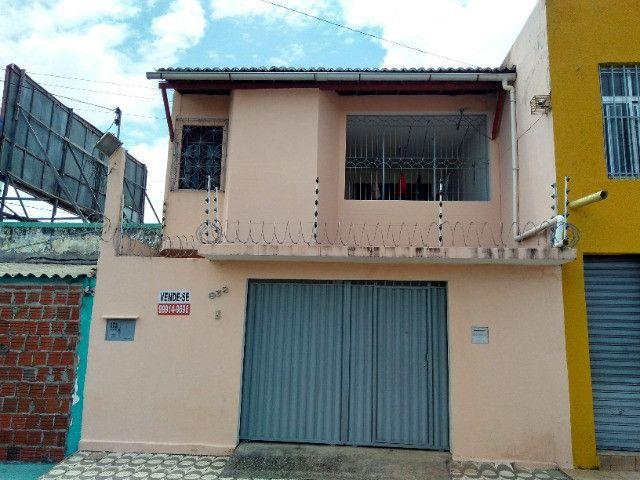 Casa Duplex
