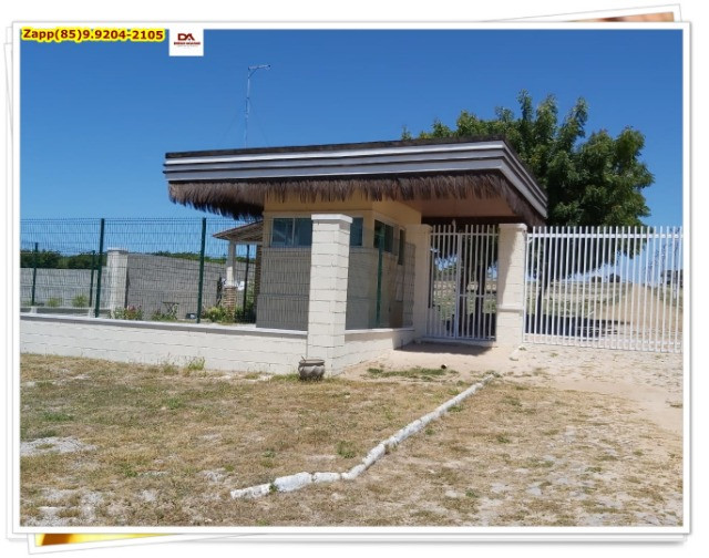 Loteamento Condomínio Fechado - Alameda dos Bouganvilles!!!! - Foto 20