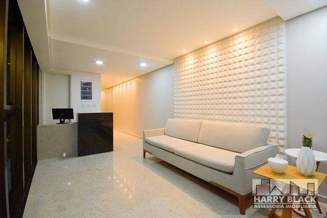 Apartamento com 2 dormitórios à venda, 52 m² por R$ 460.000,00 - Aflitos - Recife/PE - Foto 9
