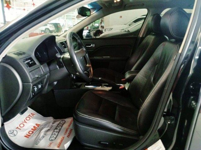 Ford Fusion SEL 4P - Foto 7