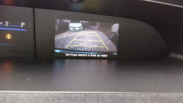 Civic New  LXS 1.8 16V i-VTEC (aut) (flex) - Foto 11