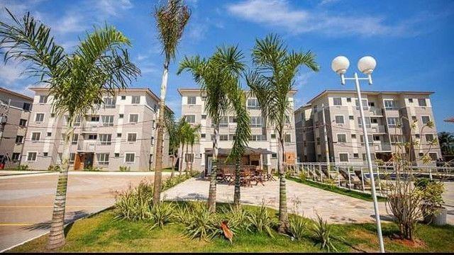 Aluguel Apartamento Condomínio Caminhos do Sol - Foto 18