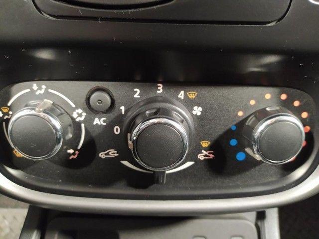 DUSTER Expression 1.6 Hi-Flex 16V Mec. - Foto 10