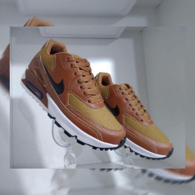 Tênis Nike ( Exclusivo) - Foto 5