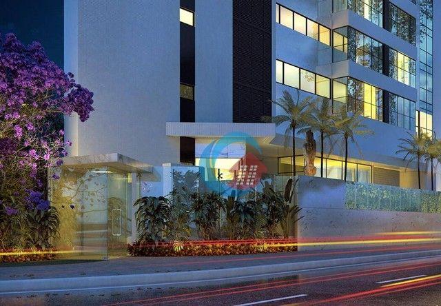 Apartamento com 4 quartos à venda, 268 m² por R$ 2.779.485 - Pina - Recife/PE - Foto 6