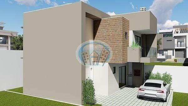 Casa de condomínio à venda com 3 dormitórios em Campo comprido, Curitiba cod:PAR74 - Foto 2