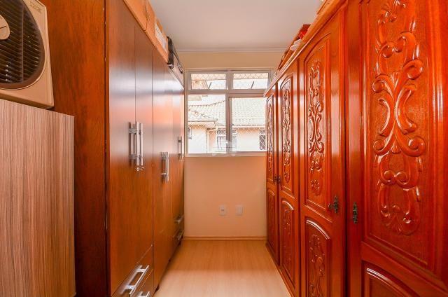 Apartamento à venda com 3 dormitórios em Fazendinha, Curitiba cod:931718 - Foto 11
