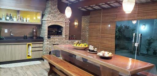 Casa com 4 dormitórios à venda, 240 m² por R$ 649.000 - Condominio Portal do Sol - Vitória - Foto 10