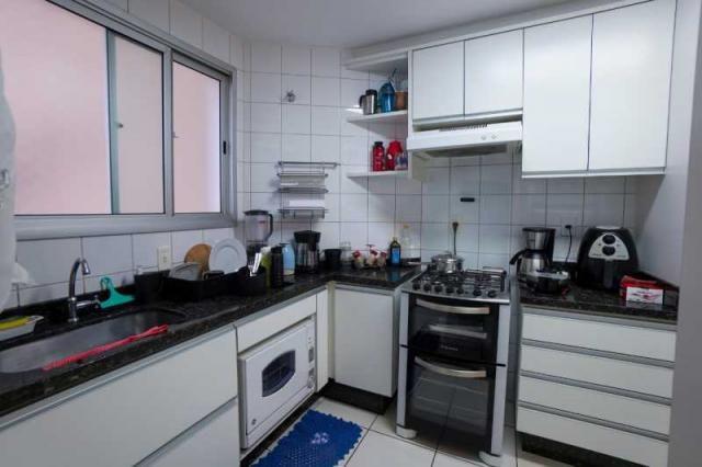Apartamento à venda com 2 dormitórios em Setor oeste, Goiânia cod:BM6898 - Foto 4
