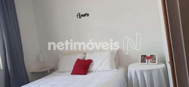 Apartamento à venda com 2 dormitórios em Nova cachoeirinha, Belo horizonte cod:843948 - Foto 9
