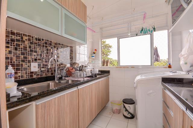 Apartamento à venda com 3 dormitórios em Fazendinha, Curitiba cod:931718 - Foto 18